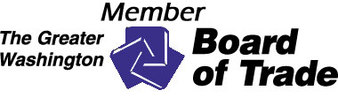 member the greater Washington Board of trade